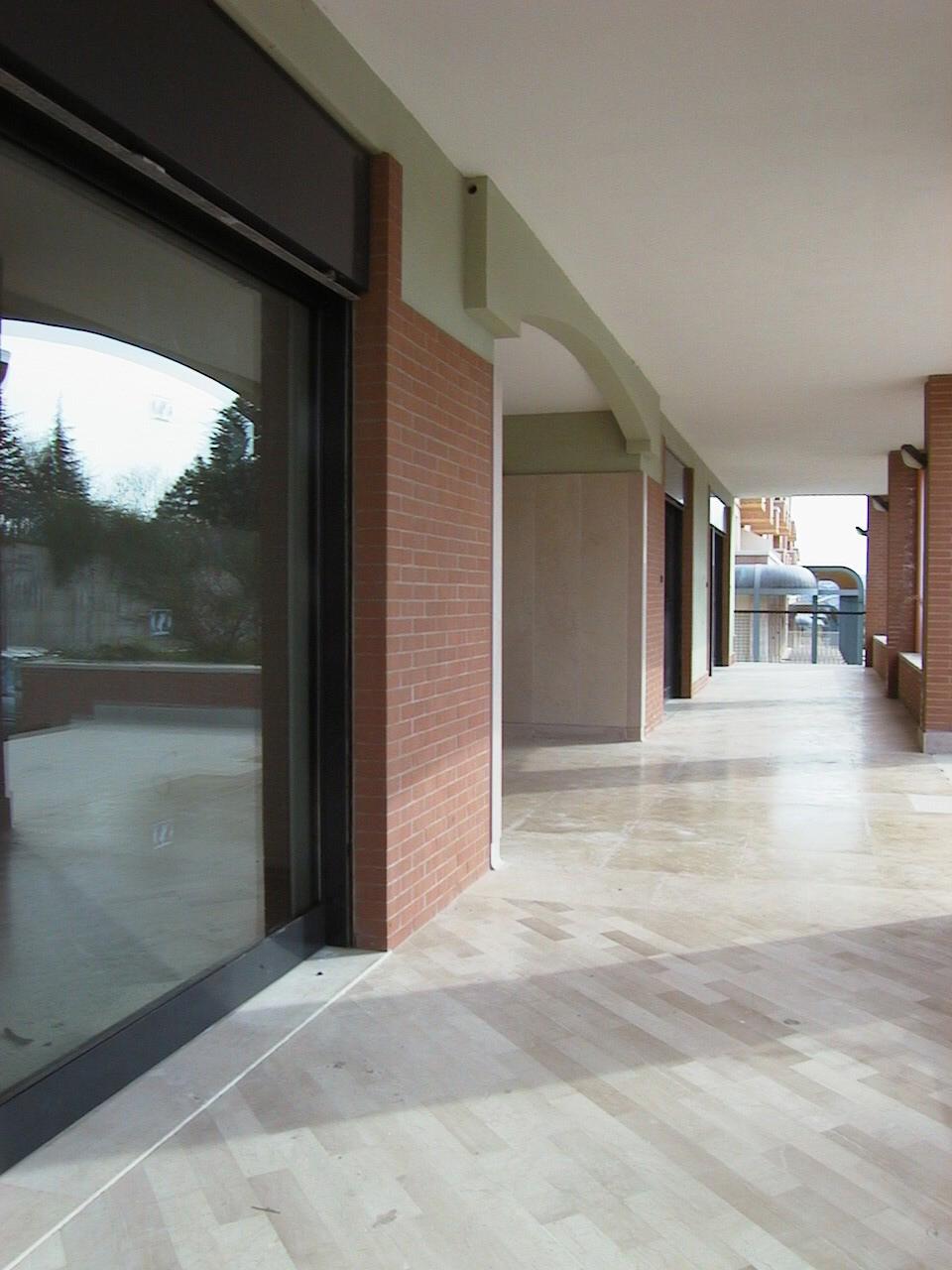 Edifici residenziali studio vitruvio for Progettazione di edifici residenziali
