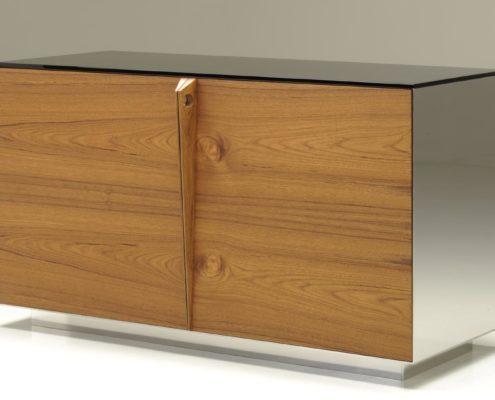 Cabinet Giano - StudioVitruvio