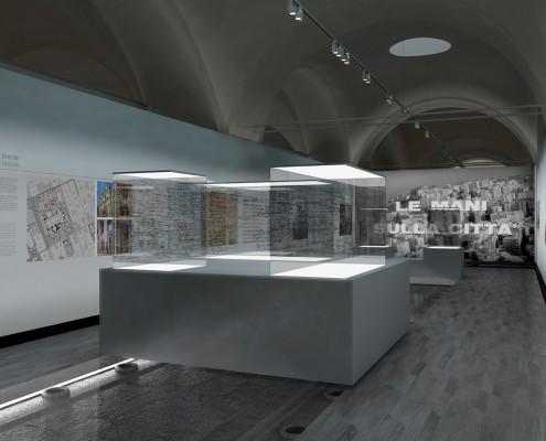 Museo della Città di Napoli
