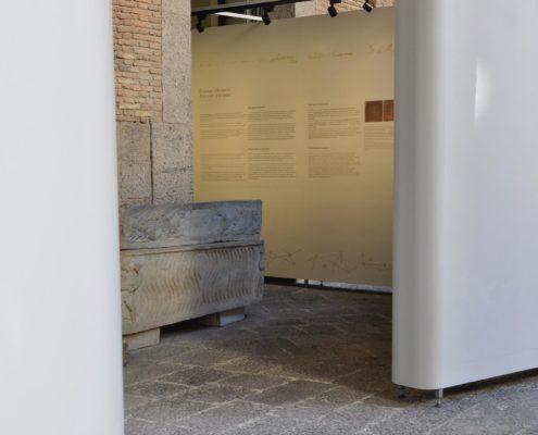 """Mostra """"Carlo di Borbone e le Antichità: Napoli, Madrid, Città del Messico"""""""
